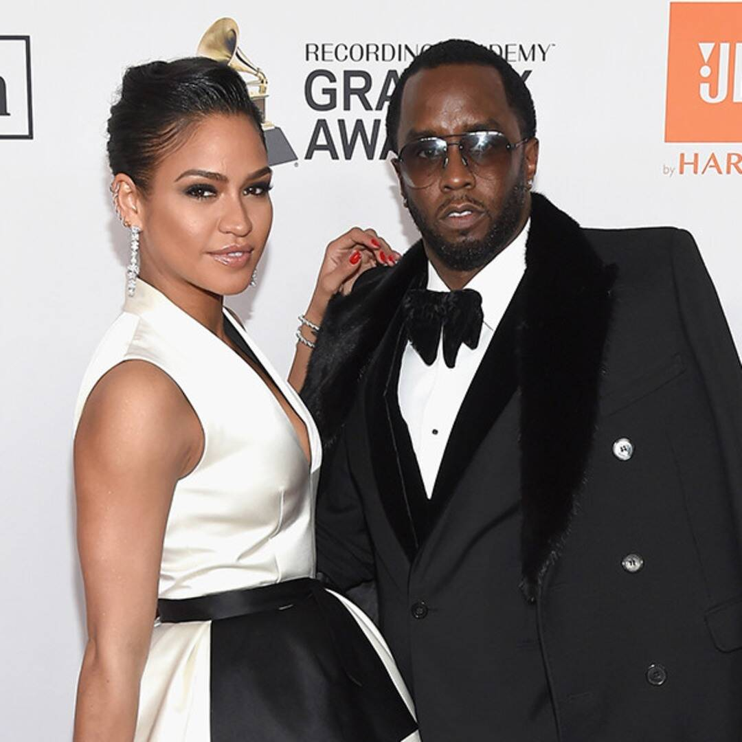 Cassie & Diddy: Their Relationship Through The Years