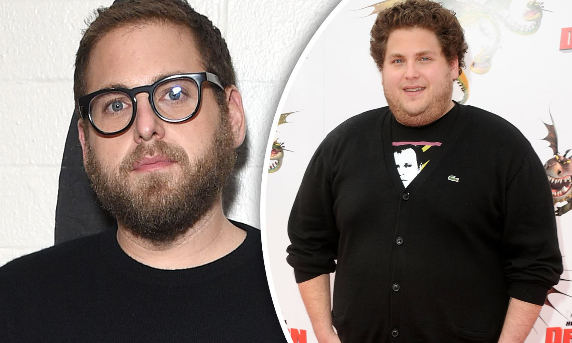 Jonah Hill Reflects On Being Called 'Fat' In His Teenage Years