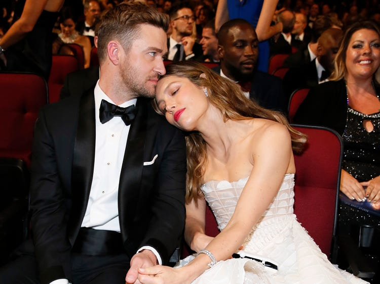 Justin Timberlake Dated Multiple Women While Getting Close To Jessica Biel