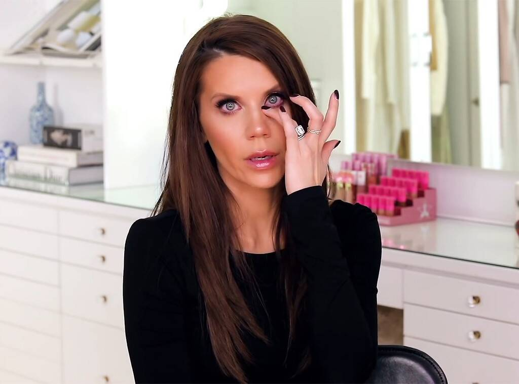 Tati Westbrook Slams James Charles In Lengthy YouTube Rant