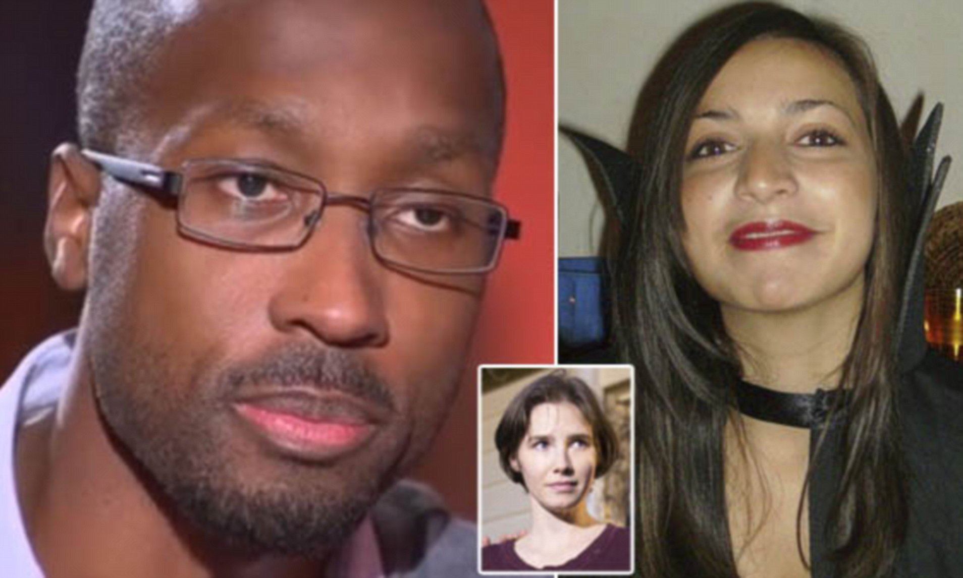 Meredith Kercher's Killer Gets Released From Prison