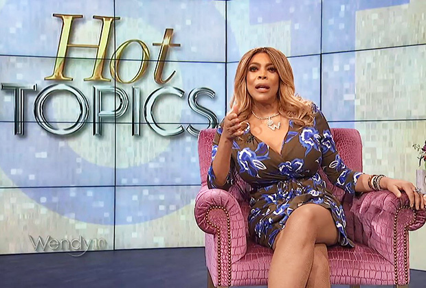Wendy Williams In A Dark Place: 'There Is Something Very Off'